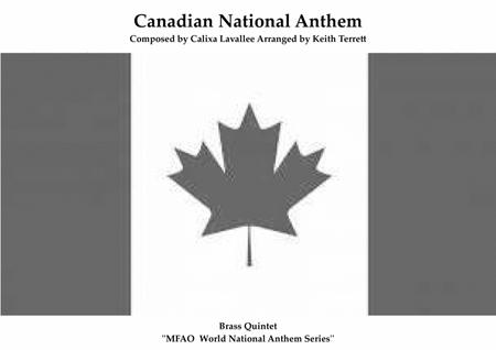 Canadian National Anthem (