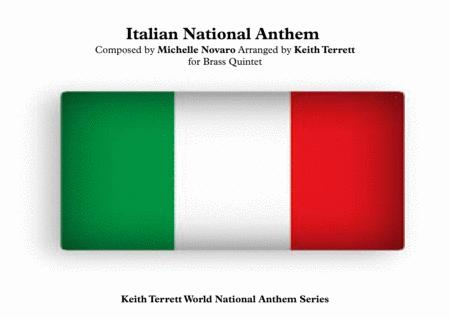Italian National Anthem (