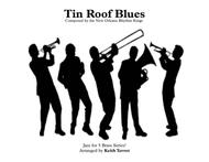 Tin Roof Blues for Brass Quintet ''Jazz for 5 Brass Series''