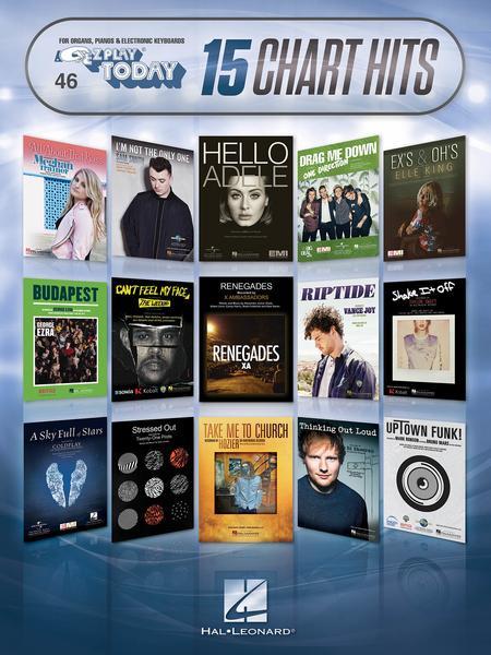 15 Chart Hits
