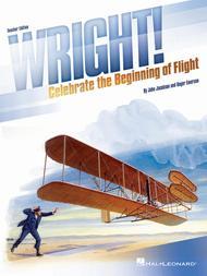 Wright!