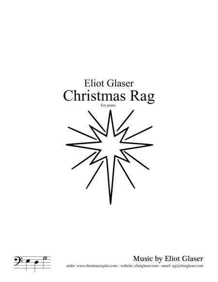 Christmas Rag