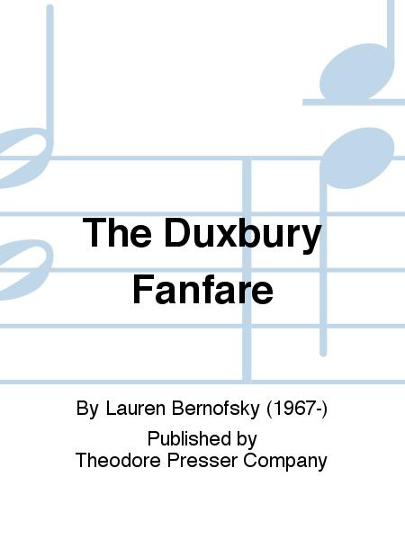 The Duxbury Fanfare
