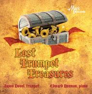 Lost Trumpet Treasures