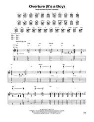 Overture (It's A Boy)