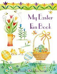 My Easter Fun Book