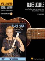Blues Ukulele Pack
