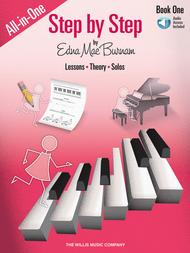 Step by Step All-in-One Edition - Book 1