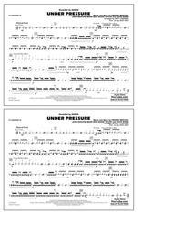 Under Pressure - Snare Drum
