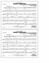Under Pressure - 1st Trombone
