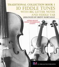 Fiddle - Traditional Collection Book One