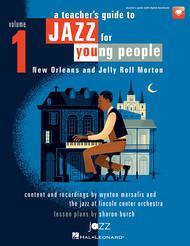 Jazz for Young People, Vol. 1, A Teacher's Resource Guide to