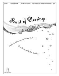 Fount of Blessings