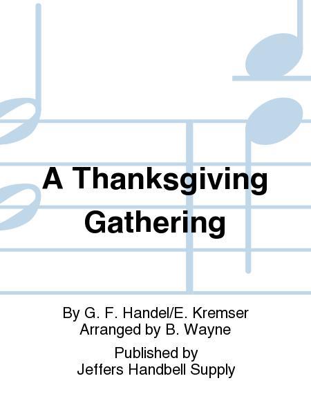 A Thanksgiving Gathering