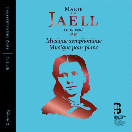 Marie Jaell: Musique symphonique & Musique pour piano