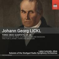 Johann Georg Lickl: Chamber Music