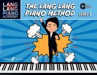 Lang Lang Piano Academy -- The Lang Lang Piano Method