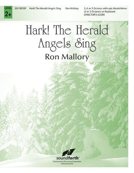 Hark! the Herald Angels Sing - Director's Score