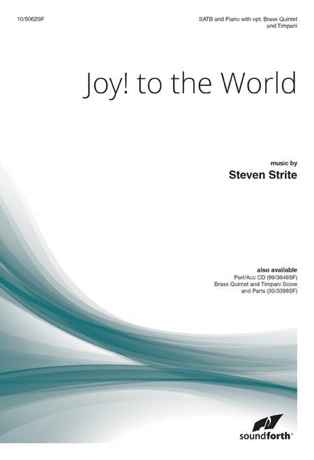 Joy! to the World