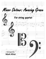 Minor Detour: Amazing Grace