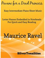 Customers Who Bought Pavane for a Dead Princess Easy Intermediate Piano Sheet Music Also Bought: