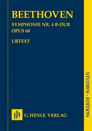 Symphony No. 4 in B-flat Major, Op. 60