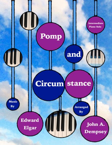 Pomp and Circumstance (Early Intermediate Piano)