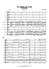Mozart: Le nozze di Figaro (The Marriage of Figaro) Overture Kv492 - wind dectet