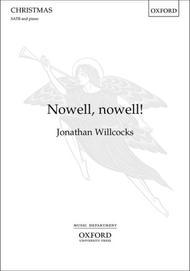 Nowell, nowell!