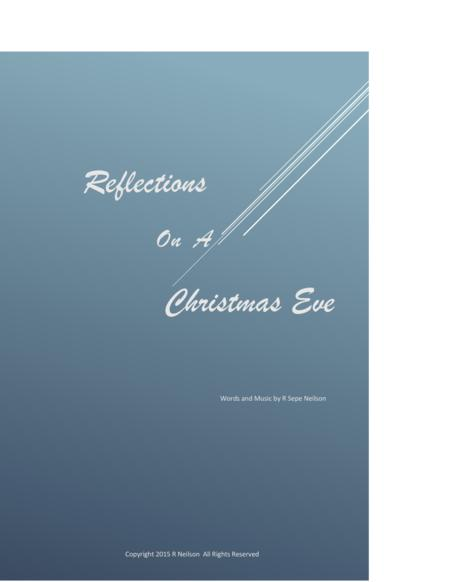 Reflections On A Christmas Eve