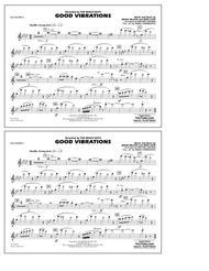 Good Vibrations - Flute/Piccolo