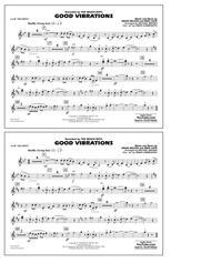 Good Vibrations - 1st Bb Trumpet