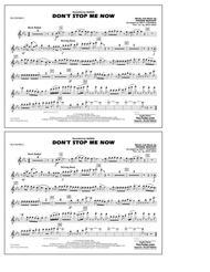 Don't Stop Me Now - Flute/Piccolo