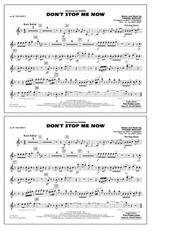 Don't Stop Me Now - 1st Bb Trumpet