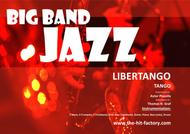 Libertango - Astor Piazolla - Big Band