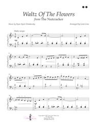 Waltz Of The Flowers (from the Nutcracker) - EASY!