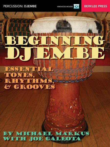 Beginning Djembe