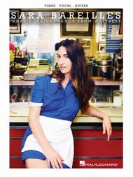 Sara Bareilles - What's Inside: Songs from Waitress