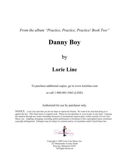 Danny Boy - EASY!