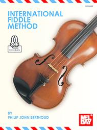 International Fiddle Method