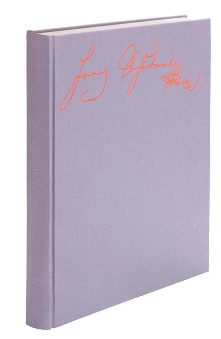 Works by Franz Schubert in first editions and early prints (Schubert-Drucke-Verzeichnis)