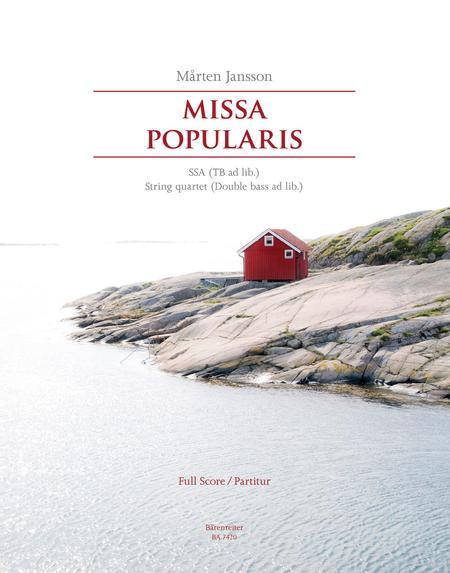 Missa Popularis