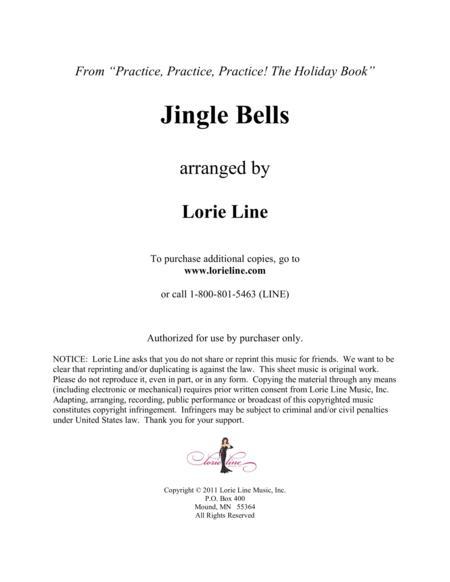 Jingle Bells - EASY!