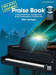 Not Just Another Praise Book, Book 2