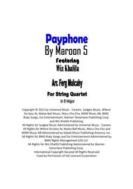 payphone song mp3 download