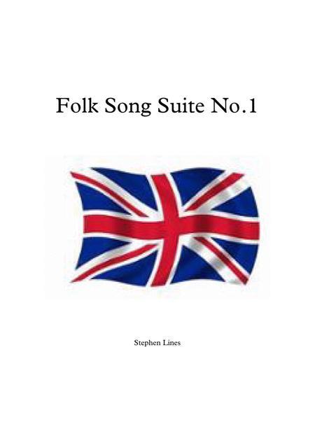 Folk Song Suite No. 1