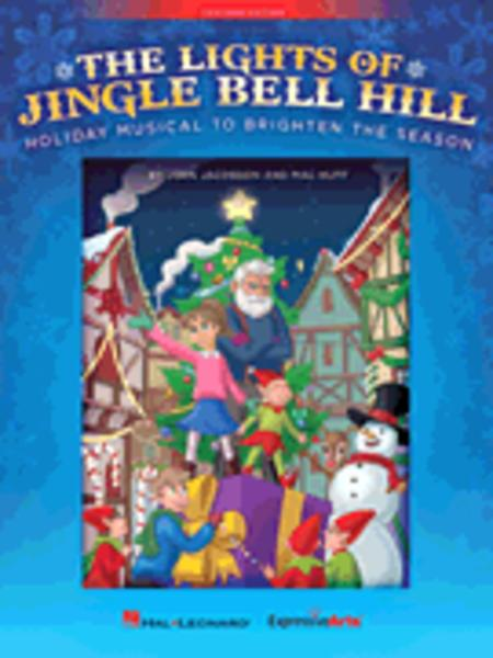The Lights of Jingle Bell Hill
