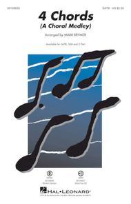 4 Chords (A Choral Medley)
