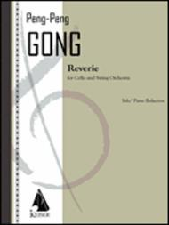Reverie for Cello and String Orchestra - Cello and Piano Reduction