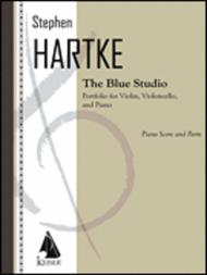 The Blue Studio
